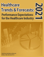 Healthcare Trends & Forecasts in 2021: Performance